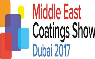 Middle East Coatings Show 2017